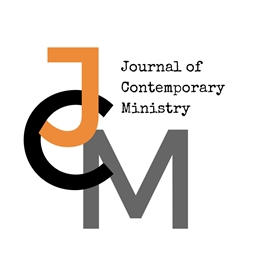 Journal of Contemporary Ministry